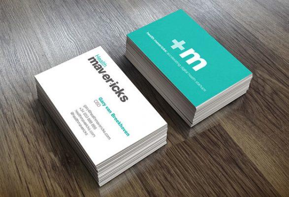 In name card, card visit, danh thiếp giá rẻ Quận 11 HCM