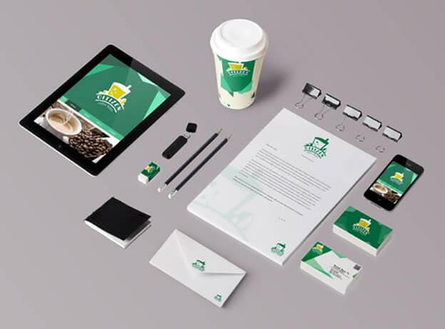 thiết kế sale kit bộ tài liệu bán hàng