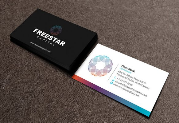 In name card, card visit, danh thiếp giá rẻ Quận 1 HCM