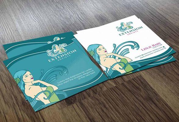 In name card, card visit, danh thiếp giá rẻ Quận 9 HCM
