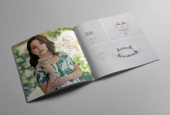 Thiết Kế Catalogue Chuyên Nghiệp Giá RẻTại HCM