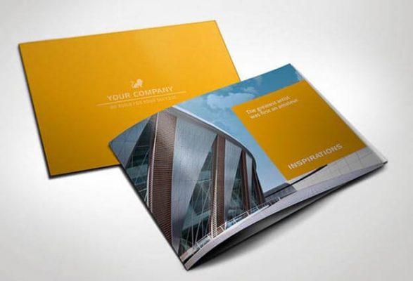 Thiết kế catalogue chuyên nghiệp giá rẻ ở HCM