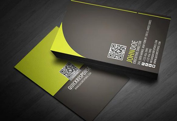 In name card, card visit, danh thiếp giá rẻ Quận 10 HCM