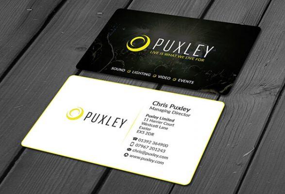 Cách thiết kế in card visit để nổi bật mà khách luôn hài lòng