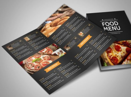 Báo giá in tờ rơi brochure rẻ nhất tại HCM