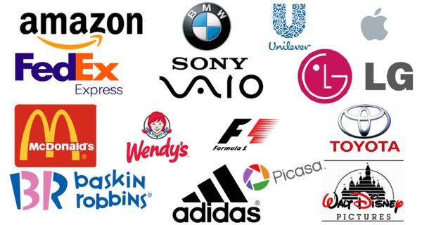 Cần chú ý những gì khi thiết kế một logo chuyên nghiệp?