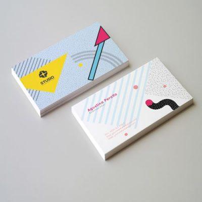 Ý nghĩa một số màu sắc khi in card visit
